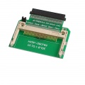 "Interface Compact Flash/ IDE 1.8"" (50-pin Female)"