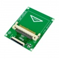 "Interface Compact Flash/ IDE 1.8"" ZIF (50-pin Female)"