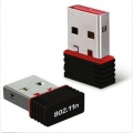 Karta sieciowa Wi-Fi USB Ralink RT5370 do tunerów TV-Sat i PC mini