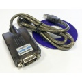 Konwerter USB-RS232 kabel (FTDI FT232)