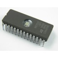 Pamięć EPROM 27C512 DIL28 (UV) ST 150ns, –40°C do +85°C