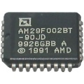 Pamięć FLASH 29F002 (29F020)  PLCC32 (SMD) AMD 70ns