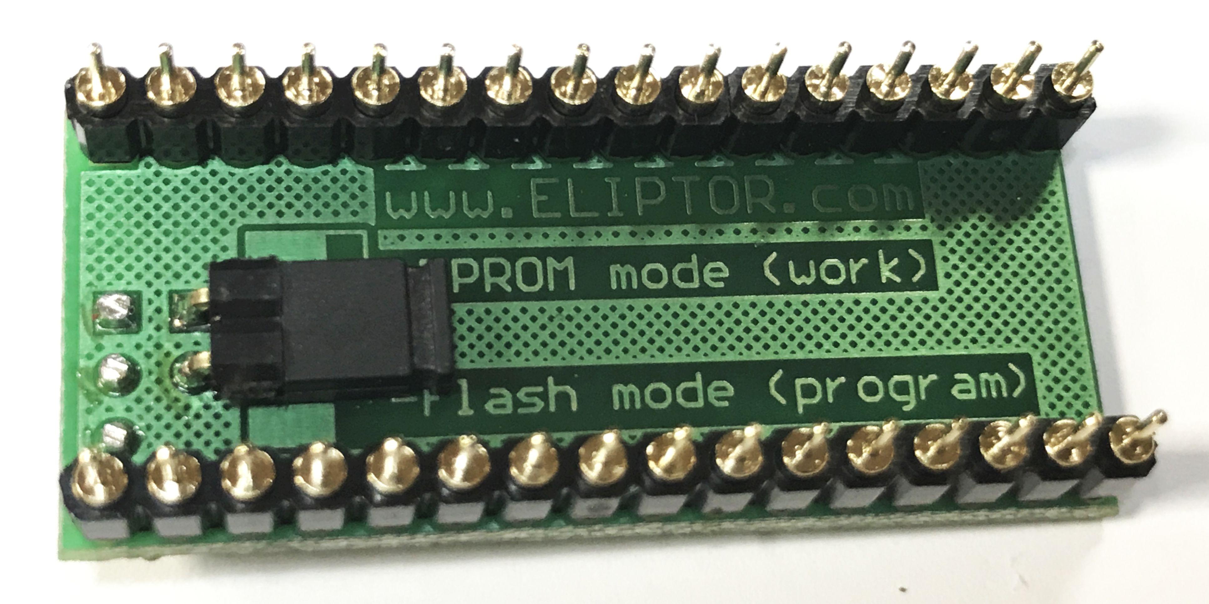 AMD 29F040-90PC//29F040B-90PC DIL32 flash eprom