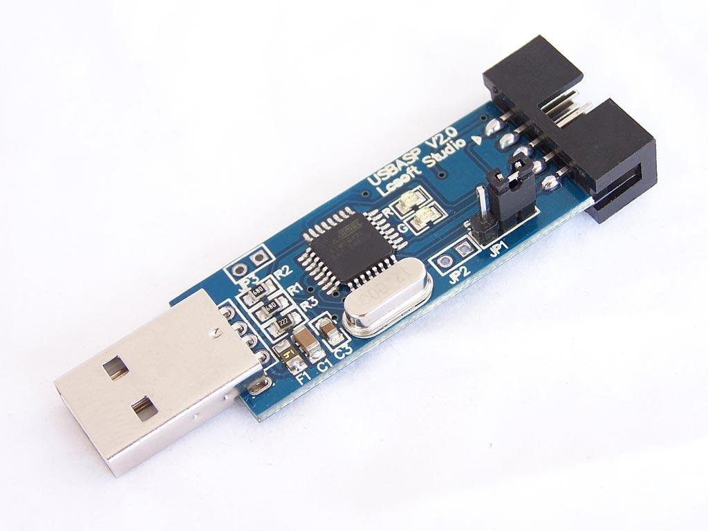 Programator Avr Usbasp 33 5v Usb B O Eliptor Sklep On Line Atmel Programmer Circuit Zif Socket Atmega8 4 Pliki Zaczone Do Produktu